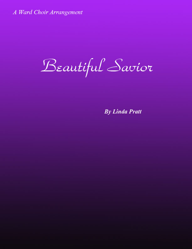 Beautiful Savior SAB