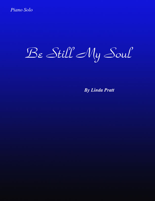 Be Still My Soul