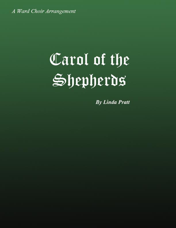 Carol of the Shepherds Medley