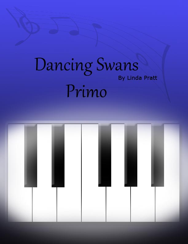 Dancing Swans Primo